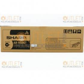 Toner original Sharp AR450NT
