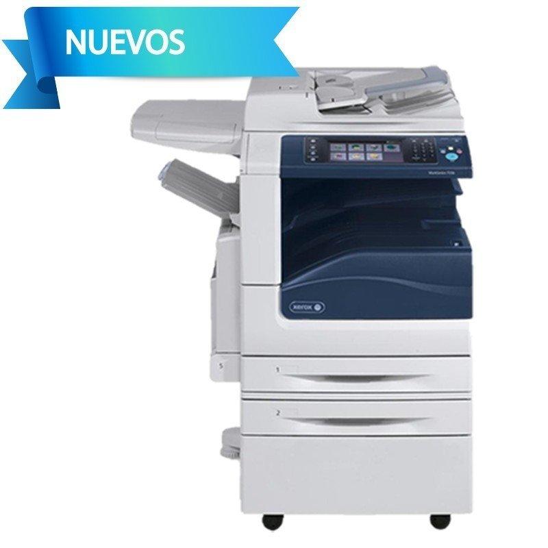 Xerox WC-7830