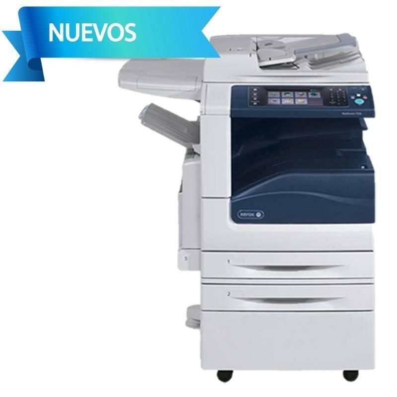 Xerox WC-7835