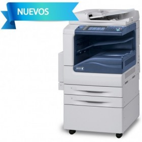 Xerox WorkCentre 5325_SD