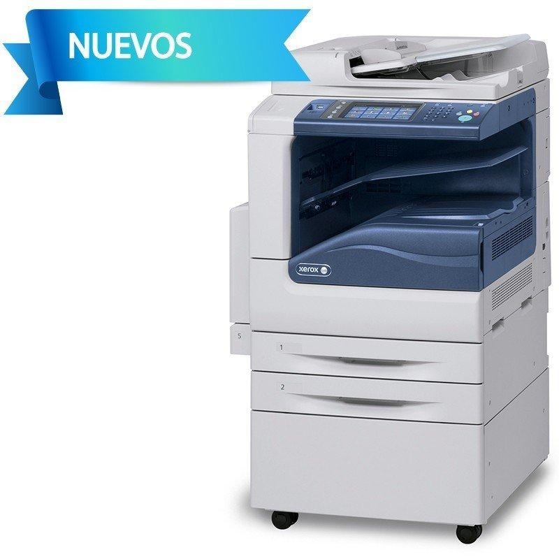 Xerox WorkCentre 5325_SD