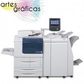 Xerox D110 Impresora/Copiadora