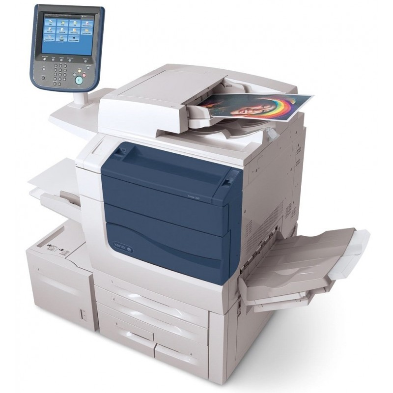 Xerox Docucolor 560 D