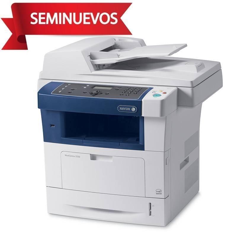 Xerox WC-3550