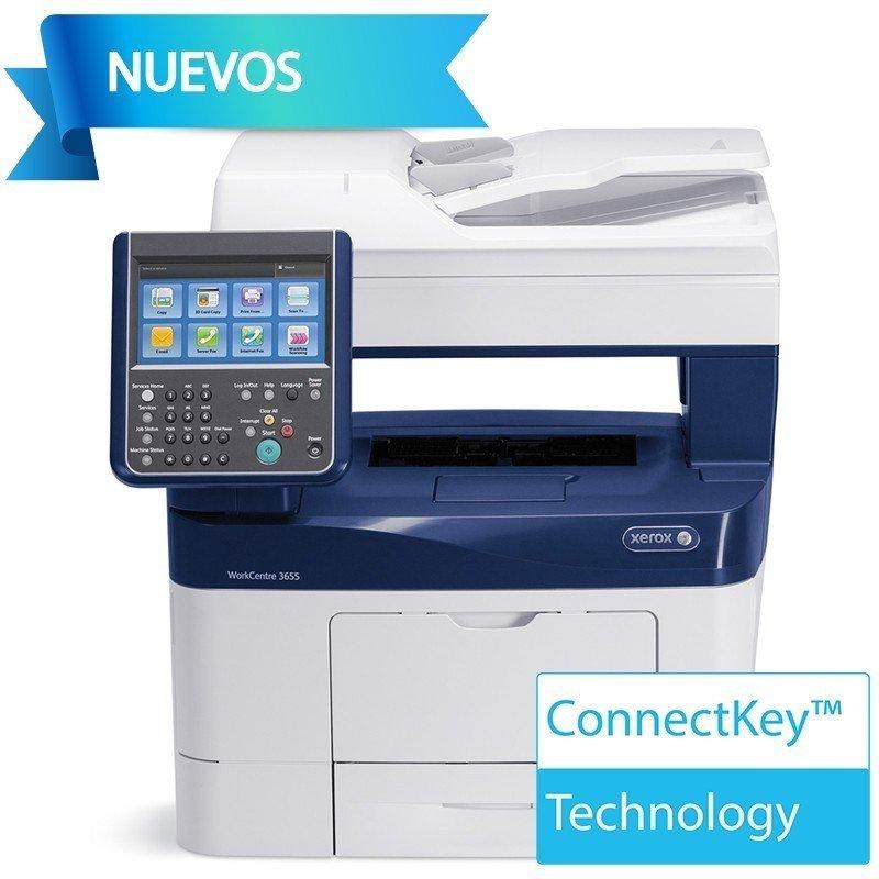 Xerox 3655_S