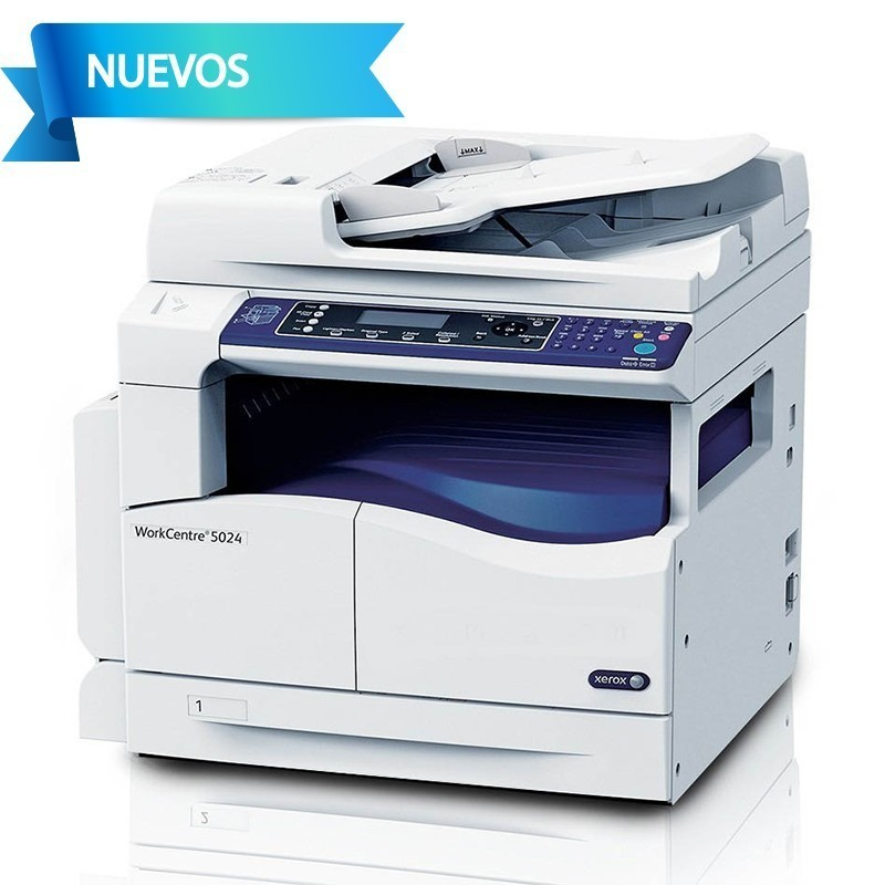 Xerox Workcentre 5024_N