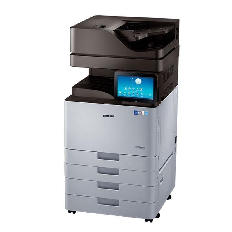 Sharp MX-4110N Printer PCL6 Drivers (2019)