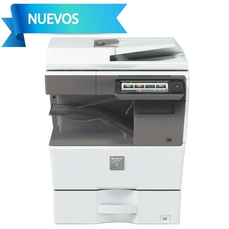 Sharp MX-B455W: Modelo Nuevo