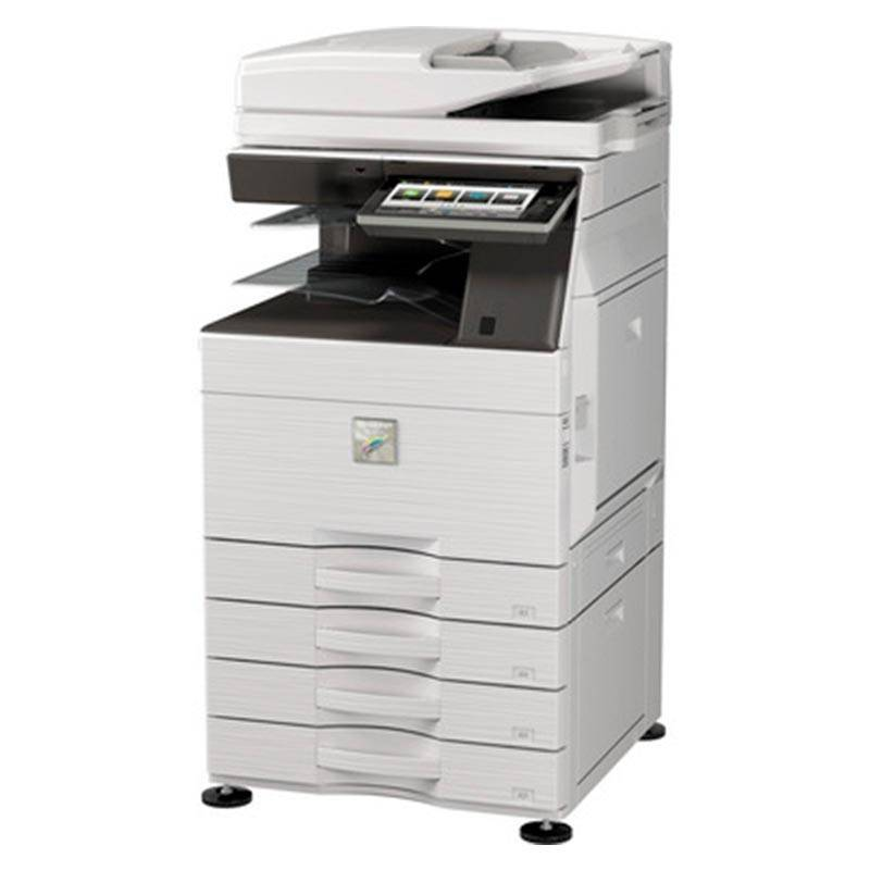 Sharp MX-3070V Impresora Multifuncional a Color: PÁGALO HASTA EN 3 MESES CON PAYPAL