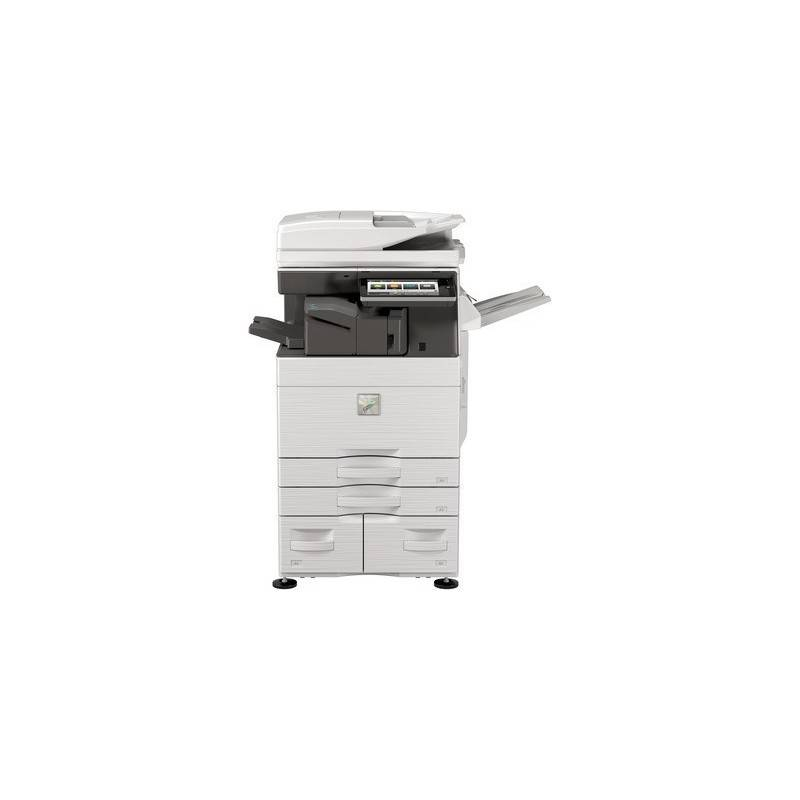 Sharp MX-M3050 Impresora Multifuncional B/N: PÁGALO HASTA EN 3 MESES CON PAYPAL