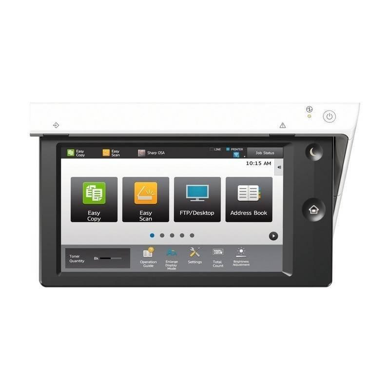 Sharp MX-M5050 Impresora Multifuncional B/N: PÁGALO HASTA EN 3 MESES CON PAYPAL