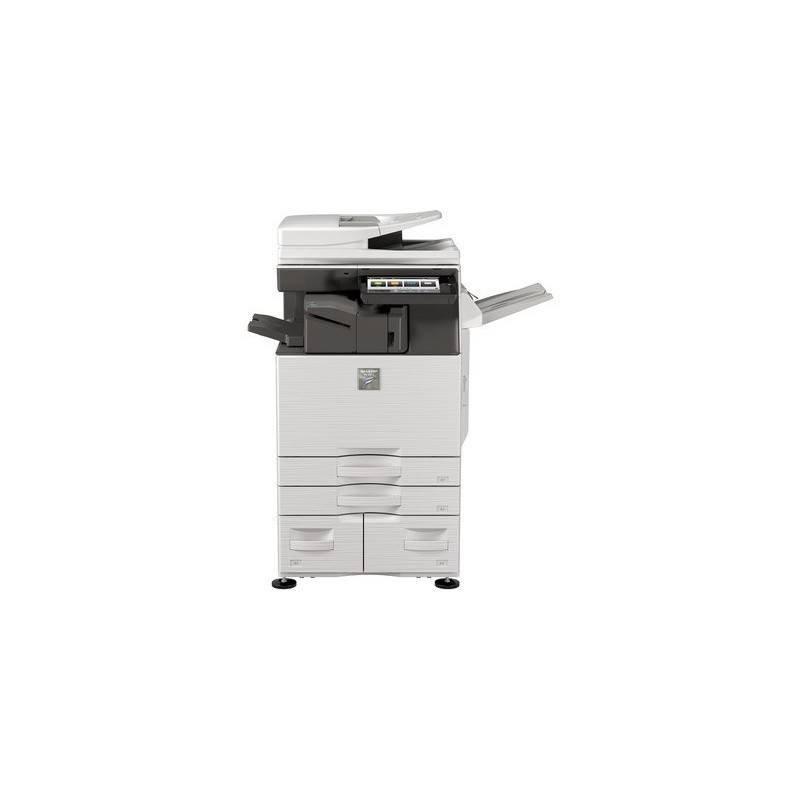 Sharp MX-M4070 Impresora Multifuncional B/N: PÁGALO HASTA EN 3 MESES CON PAYPAL