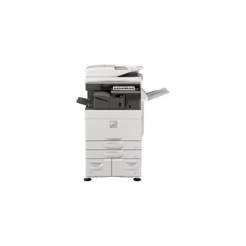 Sharp MX-6070V Impresora Multifuncional a Color: PÁGALO HASTA EN 3 MESES CON PAYPAL