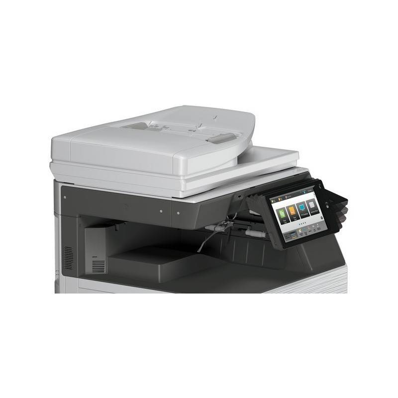 Sharp MX-3550V Impresora Multifuncional de Color: PÁGALO HASTA EN 3 MESES CON PAYPAL