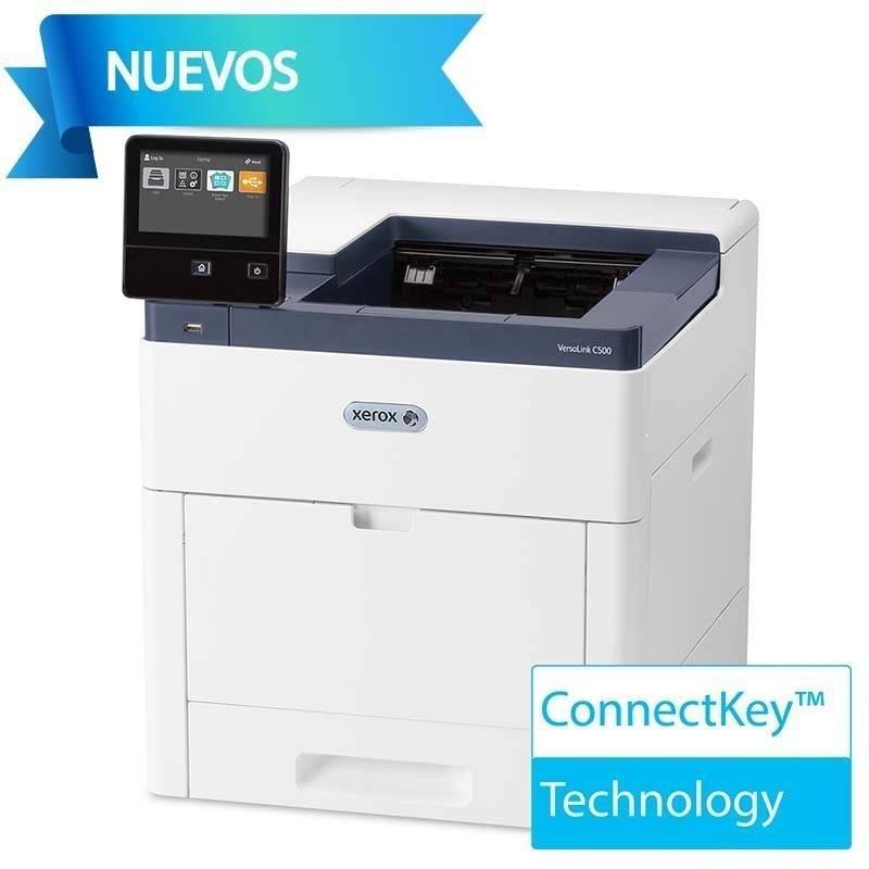 Xerox Versalink C500: PÁGALO HASTA EN 3 MESES CON PAYPAL