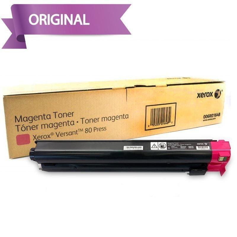 Tóner Xerox Magenta Versant 80 006R01648