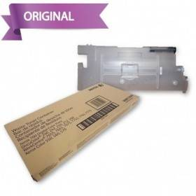 Contenedor de Residuos Xerox Versant 80 y Versant 2100 008R12990 Negro