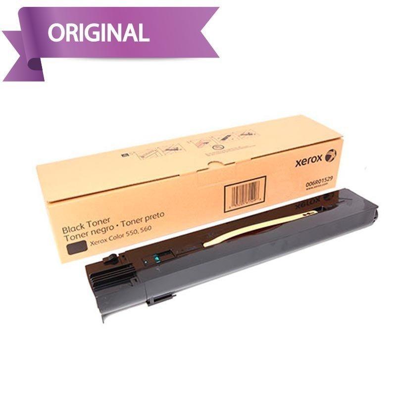 Tóner Xerox Negro Docucolor 560 006R01529