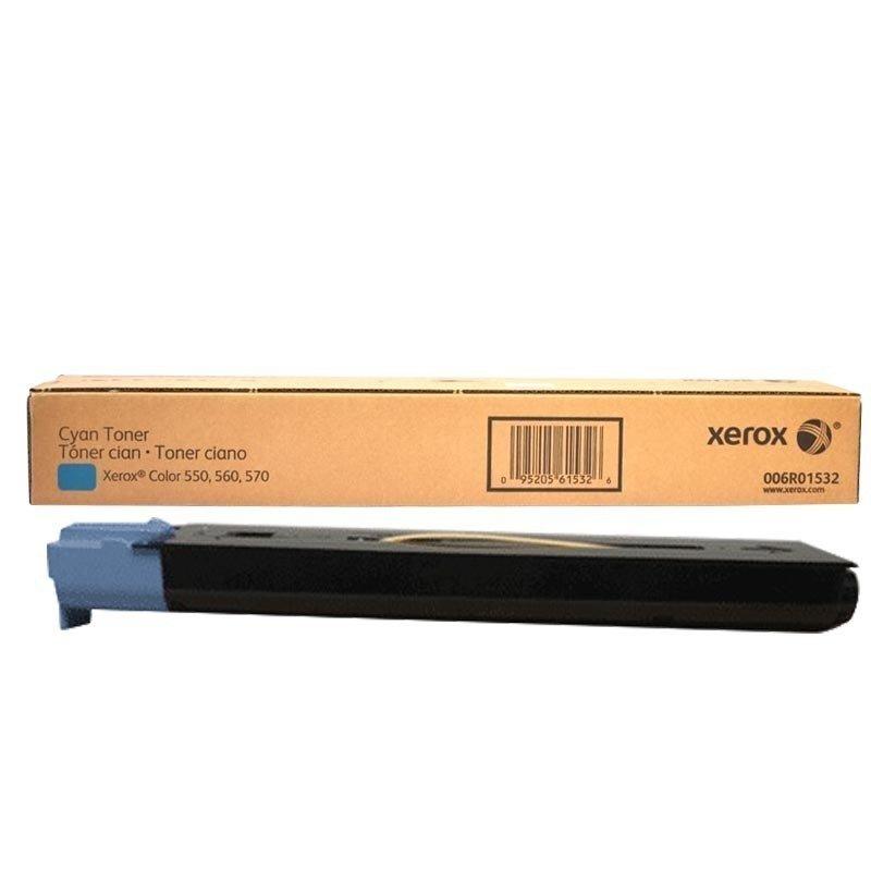 Tóner Xerox Cyan/Cian Docucolor 560 006R01532