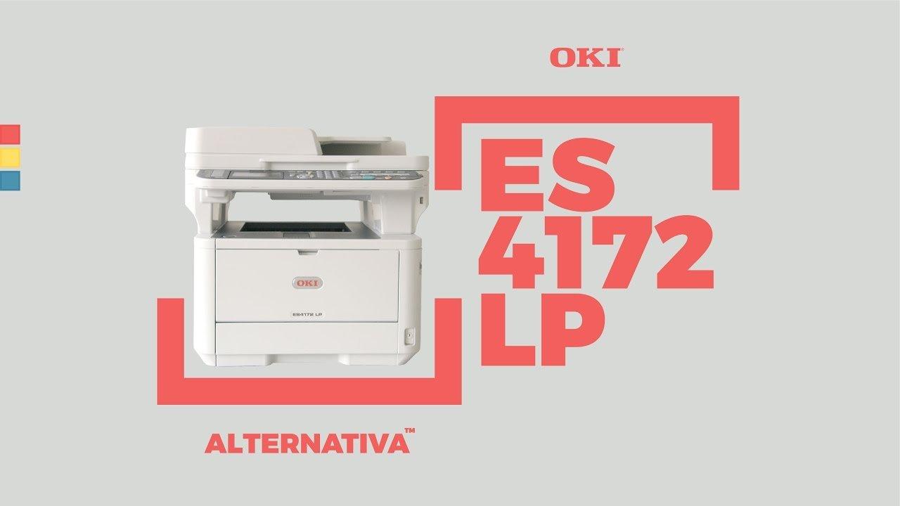 OKI  ES4172LP
